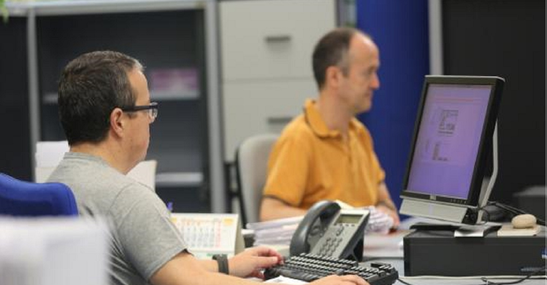 El Gobierno de Castilla-La Mancha convoca ayudas para acciones de formación para personas ocupadas por valor de 12,7 millones de euros