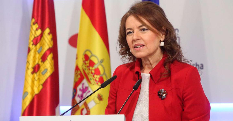Rozalén, Javier Fesser y Joaquín Reyes, entre los reconocimientos a la Iniciativa Social del Gobierno de Castilla-La Mancha