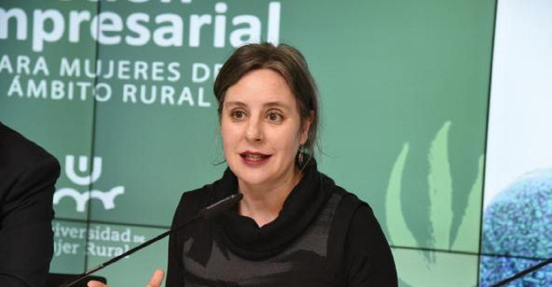 El Programa DANA mejora de la empleabilidad de las mujeres en el ámbito rural