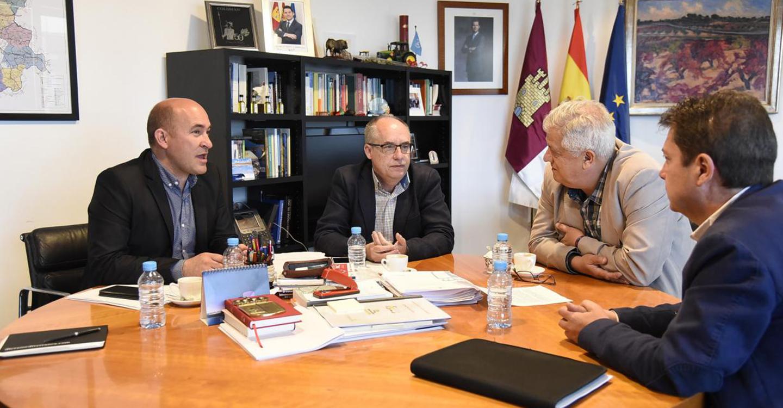 Una voz única en defensa de los intereses del agua en Castilla-La Mancha