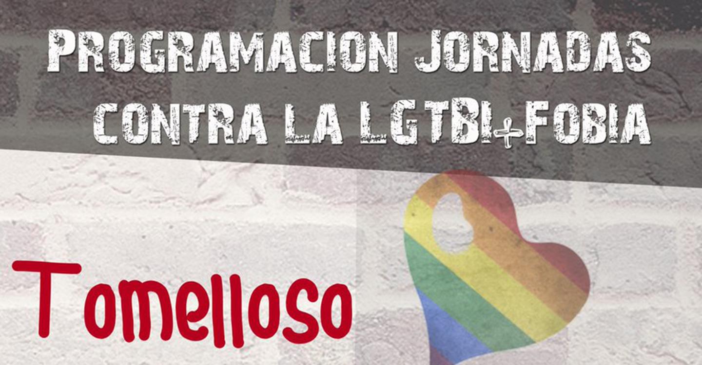 IU Tomelloso se une a los actos del Día Internacional contra la #LGTBIfobia