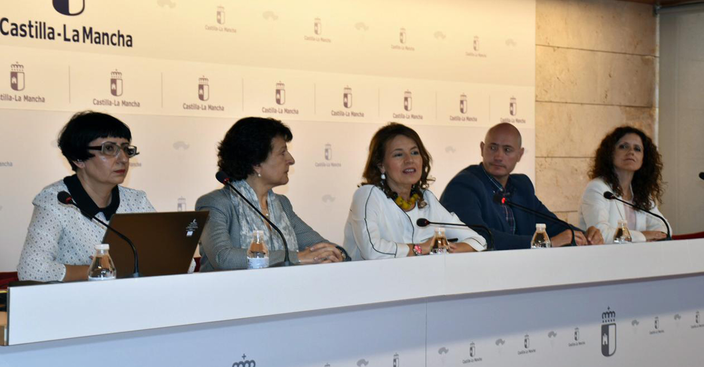 El Catálogo de Prestaciones Sociales de Castilla -La Mancha incluirá 34 prestaciones