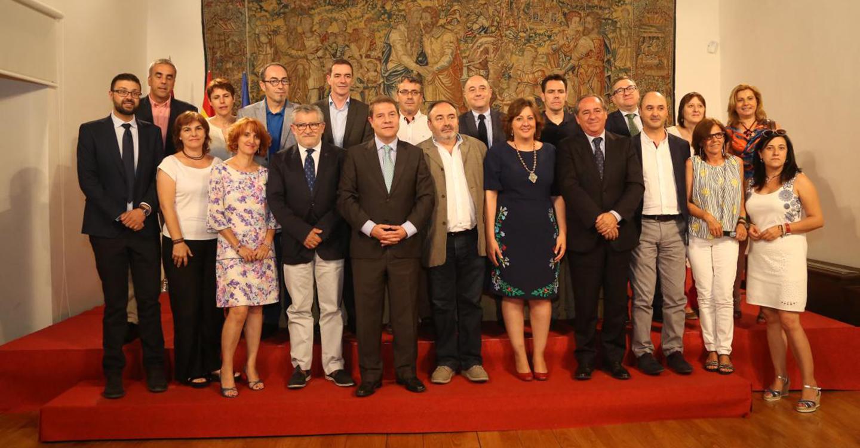 El III Plan de Formación Profesional de Castilla-La Mancha adaptará la oferta formativa a las necesidades del modelo productivo