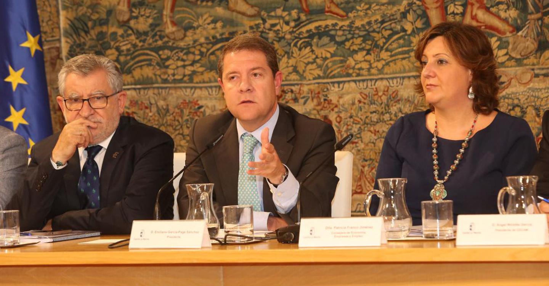 El Gobierno de Castilla -La Mancha propone una oferta de empleo público docente en Infantil y Primaria de 1.050 plazas para 2019