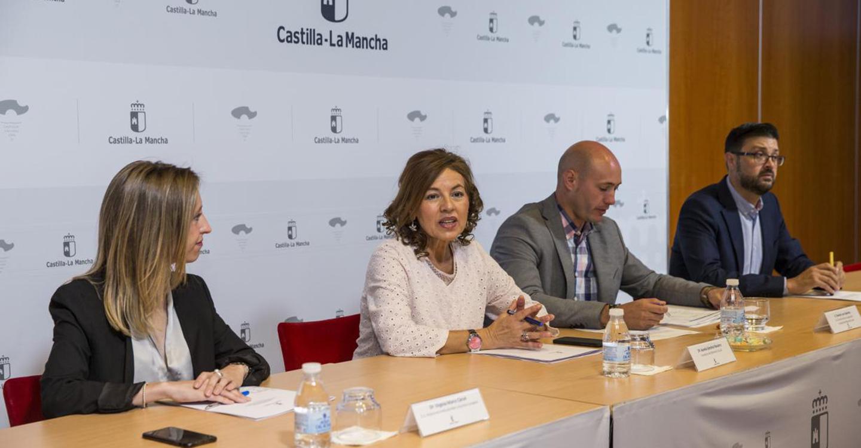 El Gobierno de Castilla-La Mancha aumenta un 20 por ciento los proyectos subvencionados en la convocatoria de Cooperación para el Desarrollo