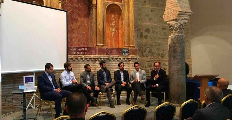 Arquitectos, diseñadores, desarrolladores inmobiliarios y museos de América y España en el XVIII 'Encuentro de Contract de Castilla-La Mancha'