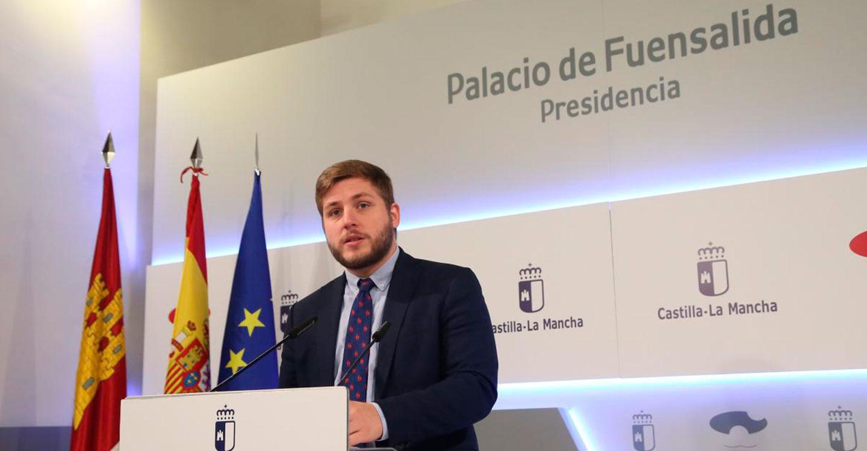 El Gobierno de Castilla-La Mancha reafirma su compromiso para erradicar la pobreza en la región tras haberse reducido la tasa un diez por ciento en 2017