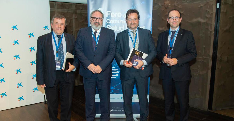El Gobierno de Castilla-La Mancha apuesta por la innovación digital como modelo de futuro para la asistencia sanitaria