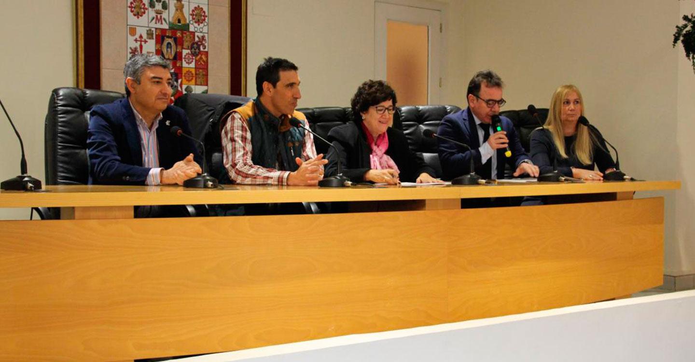 Castilla-La Mancha incrementa en la legislatura la inversión para Planes de Garantía Juvenil en centros de adultos en más de un millón de euros