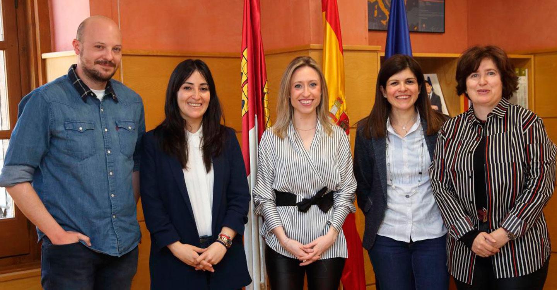 El Gobierno regional presentará próximamente el Informe Anual de Seguimiento de la Agenda 2030 de Castilla-La Mancha