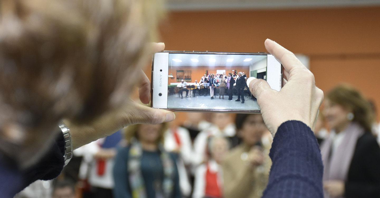 Hasta el 25 marzo se puede participar en el II Concurso Fotográfico para socios y socias de los Centros de Mayores de Castilla-La Mancha
