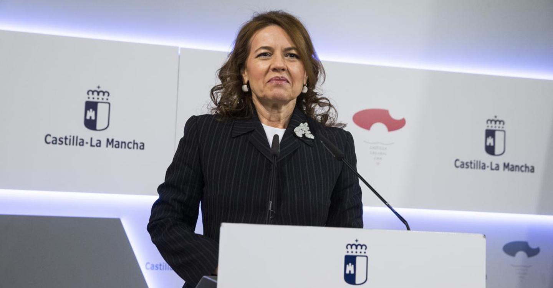 Castilla-La Mancha destina casi 22 millones de euros al desarrollo del Plan de Infancia y Familias para el año 2019