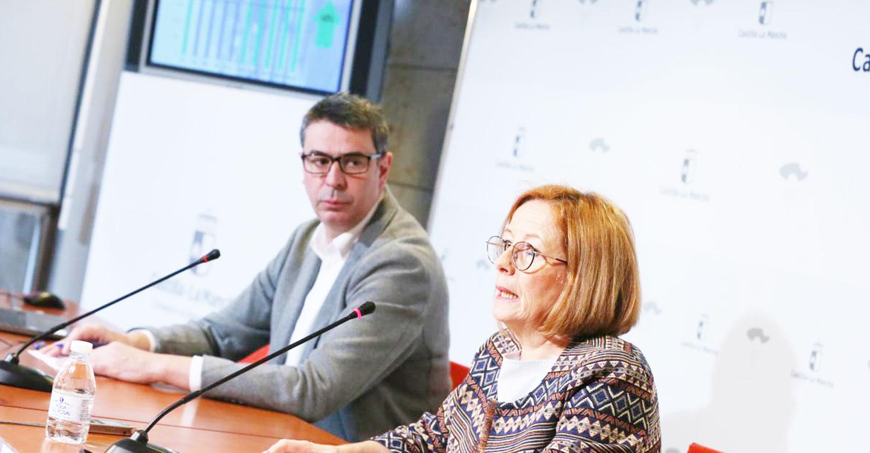 Castilla-La Mancha comienza 2019 superando los 58.000 beneficiarios del Sistema de Dependencia con 70.000 prestaciones
