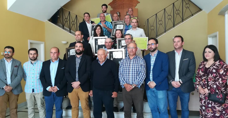 Premio Bombo a la mejor calidad para Bodega Cooperativa Ángel del Alcázar de Villacañas