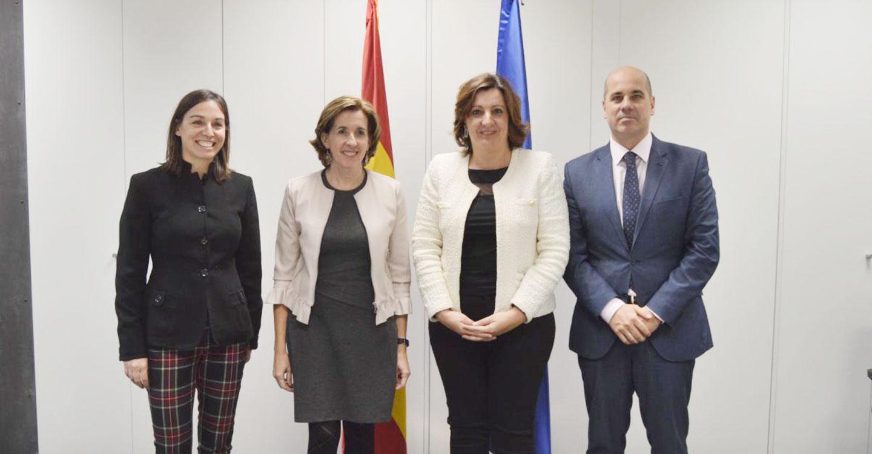 El Gobierno de Castilla-La Mancha ha financiado 36,5 millones de euros para 275 proyectos empresariales de la región