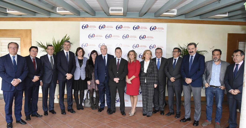 """García-Page avanza que la nueva orden de Urgencias impondrá una """"autoexigencia"""" mayor a la Sanidad regional que al resto de autonomías"""