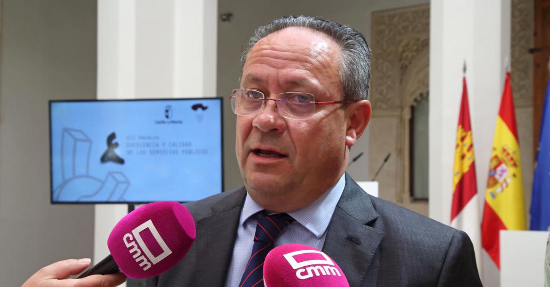 Castilla-La Mancha insta al Ejecutivo de España a abordar cuanto antes la reforma del sistema de financiación autonómica con todas las partes implicadas