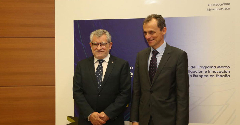 El Gobierno regional ultima la convocatoria de ayudas a proyectos de investigación científica y transferencia con ocho millones de euros