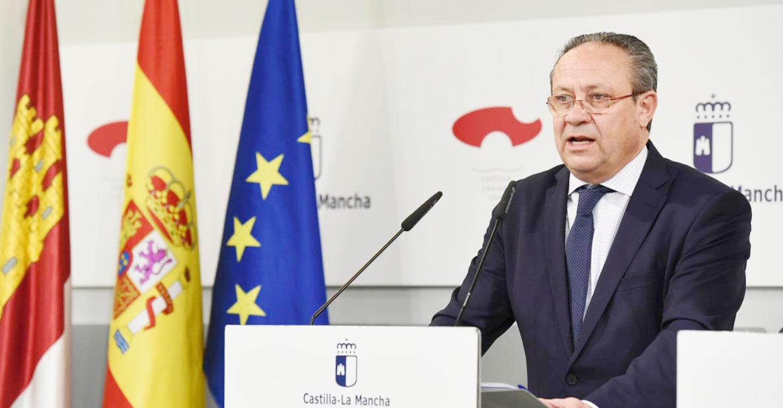 El Gobierno regional avanza en la organización de las elecciones a las Cortes de Castilla-La Mancha del próximo 26 de mayo