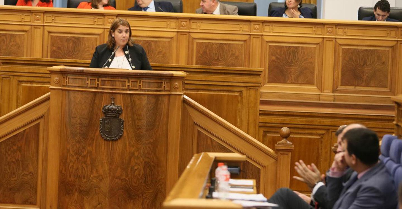 El Gobierno regional denuncia que fue el Ejecutivo de Rajoy el que dejó caducar la Declaración de Impacto Ambiental del AVE a Talavera