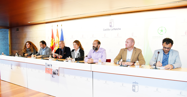 El Gobierno de Castilla-La Mancha pone en valor el Trabajo Social Comunitario para mejorar los barrios y su ciudadanía