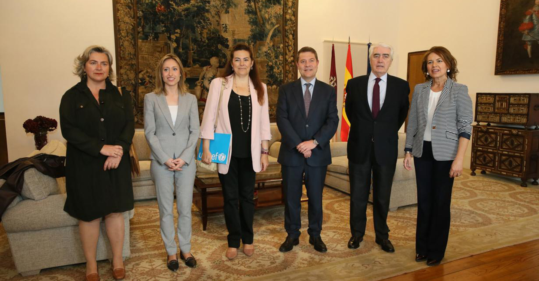 El Gobierno de Castilla-La Mancha contará con un Consejo Regional de Infancia y aplicará el impacto de infancia a las leyes de ámbito autonómico