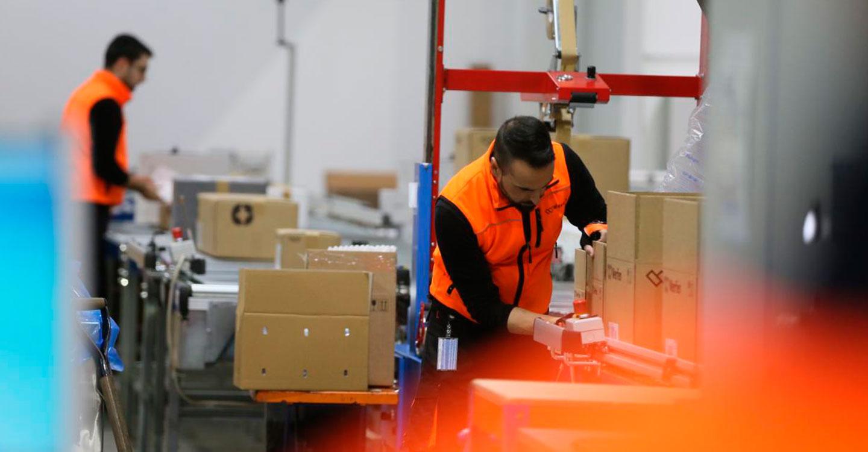Castilla-La Mancha registra un incremento de las exportaciones de un 7,2 por ciento en el mes de octubre