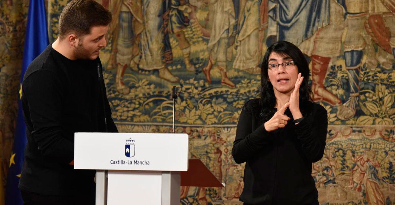 Los Servicios de Interpretación en Lengua de Signos y Mediación Social para personas sordas se consolidan en la región