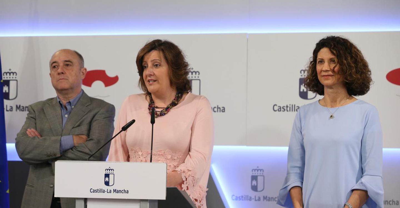 Nuevo Plan de Empleo en Castilla -La Mancha con un importe de 55,5 millones de euros