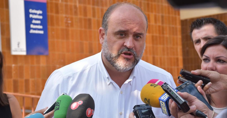 El Gobierno de Castilla-La Mancha apoya la nueva propuesta de déficit, que supondrá 80 millones de euros para la región