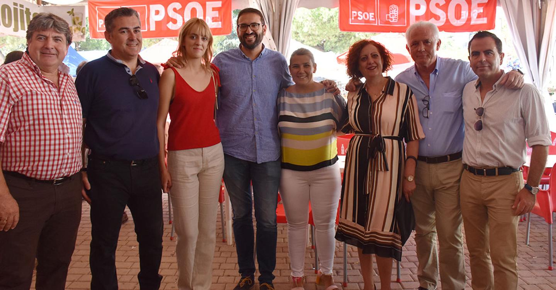 Sergió Gutiérrez asegura que Talavera será un punto principal de la reunión que mantendrán García-Page y Sánchez Castejón