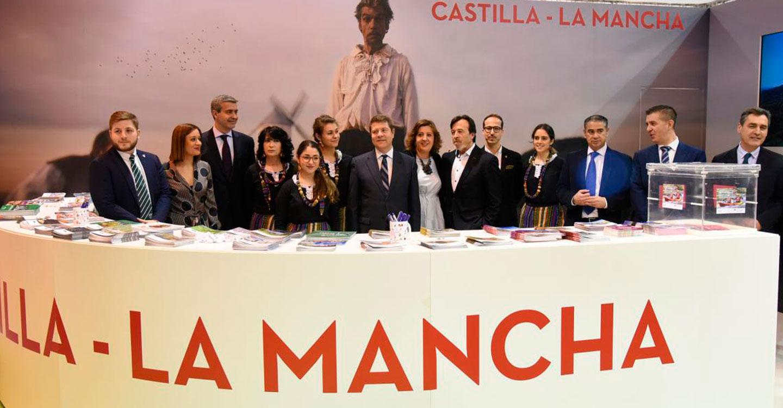 El presidente García-Page compromete la creación de otros diez mil puestos de trabajo en el sector turístico de Castilla-La Mancha