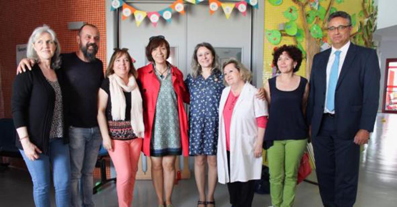 El Gobierno regional señala a las cooperativas de mujeres como fórmula para fomentar el autoempleo femenino