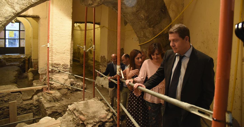 El Gobierno de Castilla-La Mancha respalda al sector artesano con una nueva convocatoria de incentivos a la promoción y el reconocimiento que premia su labor