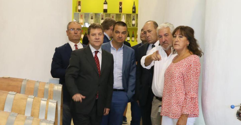 Castilla-La Mancha cerrará en breve su documento de posición sobre el agua para afrontar la negociación nacional que espera tenga al trasvase como solución extraordinaria