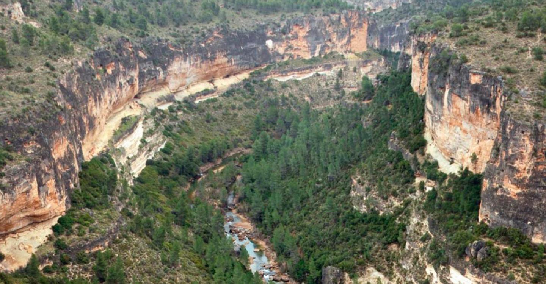 El Gobierno regional celebra que el Valle del Cabriel y el Alto Turia lleguen a convertirse en Reservas de la Bioesfera por la UNESCO en 2019