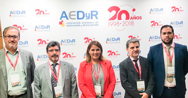 """El Gobierno de Castilla-La Mancha apuesta por """"adecuar los desarrollos y los regadíos"""" a los recursos que tiene cada cuenca"""