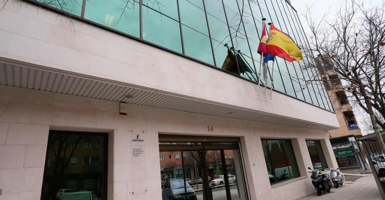 Las exportaciones aumentan un 10,6% en Castilla-La Mancha en el mes de agosto, tres puntos por encima de la media nacional
