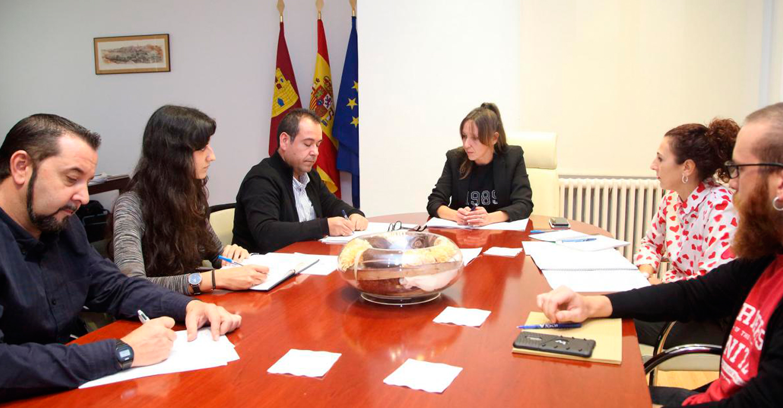 La futura Ley de Garantía de Ingresos y Garantías Ciudadanas será una ley dialogada y participada