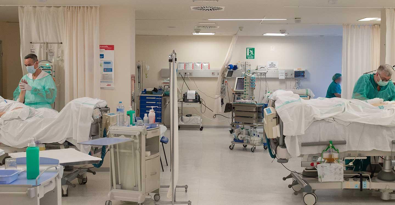 En las últimas 24 horas se han registrado 642 nuevos contagios de coronavirus en Castilla-La Mancha