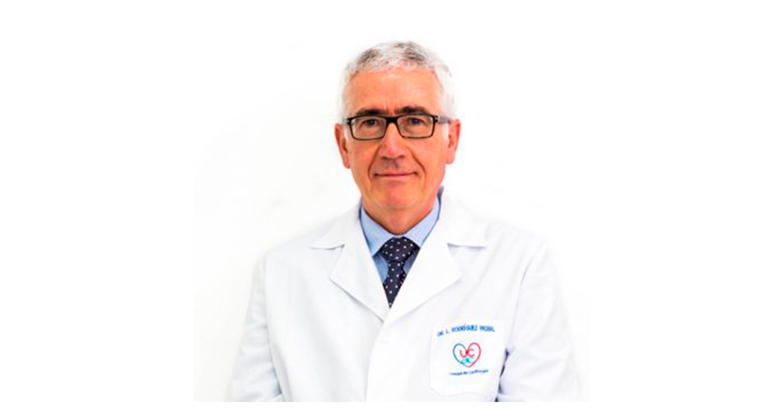 Luis Rodríguez Padial: