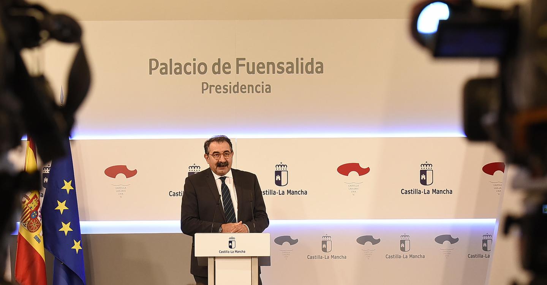 El Gobierno regional aprueba el anteproyecto de ley sobre los derechos de las personas consumidoras en Castilla-La Mancha