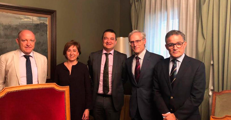 El Gobierno de Castilla-La Mancha es líder en la garantía de la trazabilidad del vino a través del plan impulsado en esta legislatura