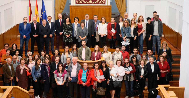 El Gobierno de Castilla-La Mancha vincula la Estrategia Contra la Pobreza y la Desigualdad Social con los objetivos para el Desarrollo Sostenible de la Agenda 2030