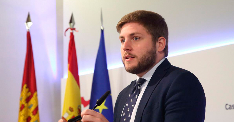 Castilla-La Mancha destinará 10,3 millones de euros en ayudas a la rehabilitación edificatoria en comunidades de vecinos