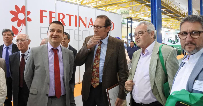 Castilla -La Mancha apuesta por la ganadería de ovino y caprino con un nuevo abono de 20,6 millones de euros para cerca de 4.000 beneficiarios