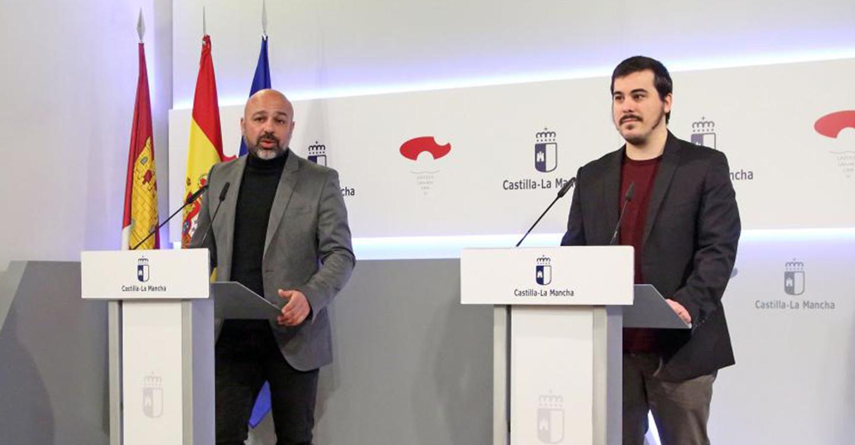 Iniciada la nueva fase de Revisión Ciudadana Final del texto de la futura Ley de Participación de Castilla-La Mancha