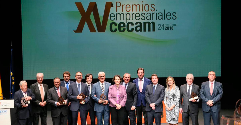 """El presidente García-Page avanza que los datos de la EPA que se darán a conocer mañana serán """"espectaculares"""" en Castilla-La Mancha"""