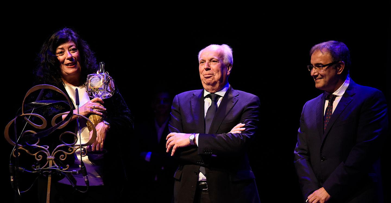 El Gobierno regional felicita a los premiados y organizadores de la X edición del Festival del Cine y la Palabra (CIBRA)