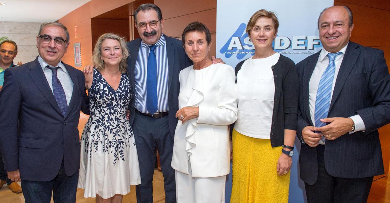 La humanización y la innovación, claves en las políticas sanitarias del Gobierno de Castilla-La Mancha